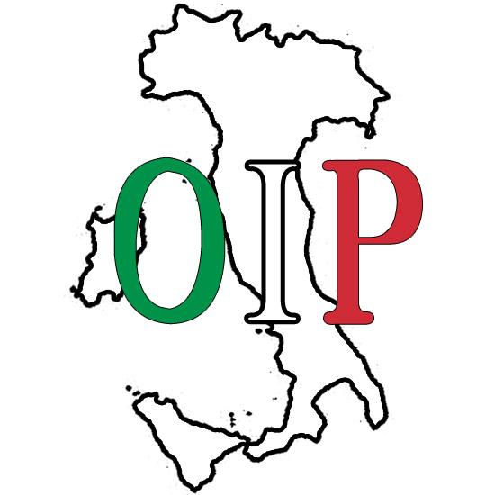 Buono sconto OIP logo
