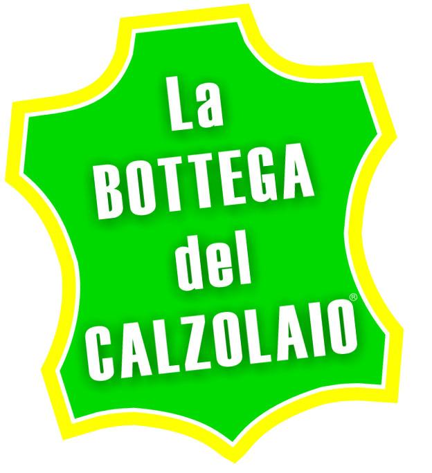 Buono sconto La Bottega Del Calzolaio logo