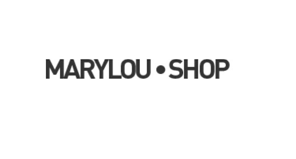 Buono sconto MARYLOU CALZATURE logo