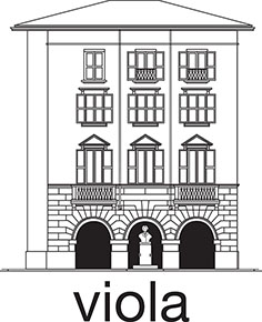 Buono sconto VIOLA1964 logo