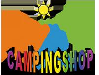 Buono sconto CampingShop logo