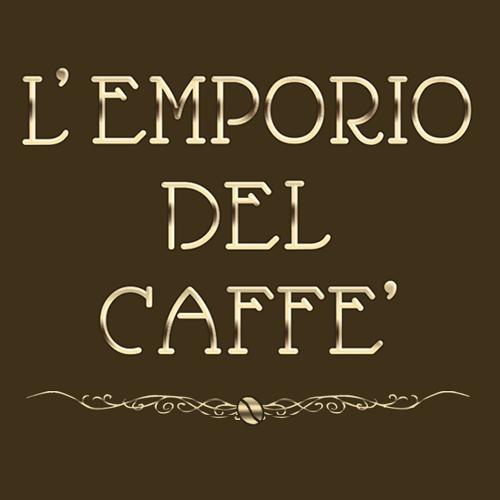 Buono sconto L'Emporio del Caffe' logo
