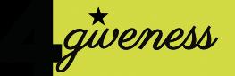 Buono sconto 4 GIVENESS logo