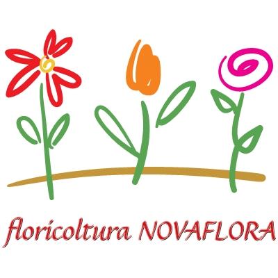 Buono sconto Floricoltura NOVAFLORA logo