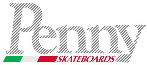 Buono sconto Penny Skateboards Italia logo