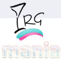 Buono sconto RG Mania logo