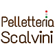 Buono sconto PELLETTERIA SCALVINI logo