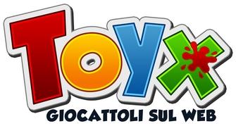 Buono sconto Toyx  logo