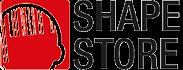 Buono sconto Shape Store logo