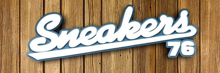Buono sconto SNEAKERS76 logo