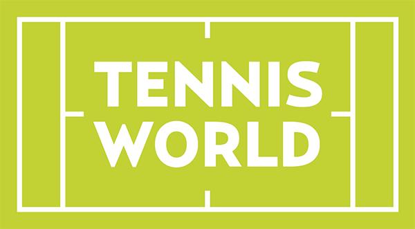 Buono sconto Tennis World logo