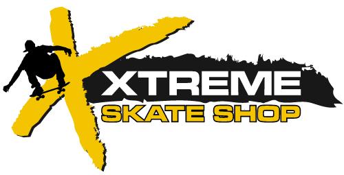 Buono sconto Xtreme Skate Shop logo